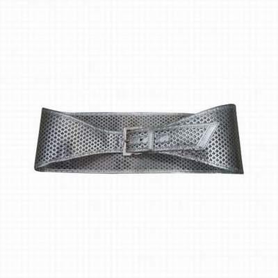 ceinture argentee large ceinture argentee femme ceinture cuir argente. Black Bedroom Furniture Sets. Home Design Ideas