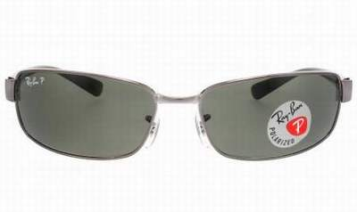 solaire homme ray ban