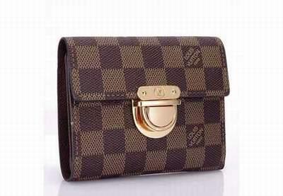 Portefeuille kawaii portefeuille wallet magie portefeuille tout en un louis vuitton - Porte carte homme louis vuitton ...