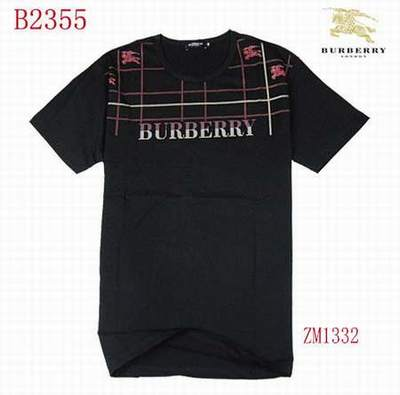 blanche burberry